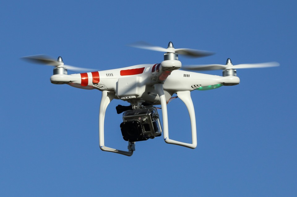 Commercial Drone Use Gets Even More Confusing